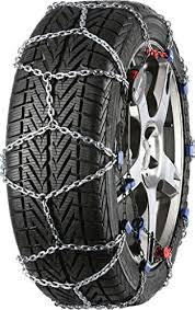 Rud Snow Chain Size Chart Snow Chains More Grip In Winter Top 10 Honest Tests