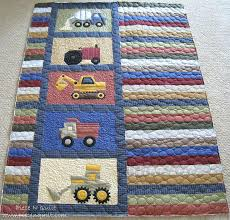 Polly Dinosaur Baby Quilt Pattern Baby Boy Quilt Patterns Online ... & ... Baby Boy Quilt Patterns For Beginners Piece N Quilt Randomness Piece N  Quilt Use Paper Pieced ... Adamdwight.com