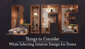 Designer For Home Impressive Decoration