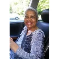 "Gertrude ""Trudy"" Gilliam Obituary - Visitation & Funeral Information"
