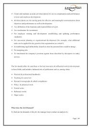 Job Description Shop Assistant - Tier.brianhenry.co