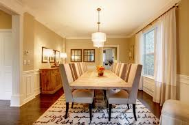 area rug in dining room. Delighful Room Dining Room With Area Rug Inside Area Rug In Room F