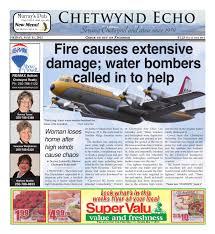 Chetwynd Echo May 11, 2012 by Chetwynd Echo - issuu