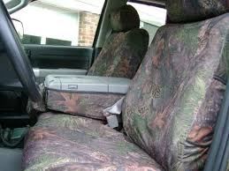 57 57 2007 2016 toyota tundra crew max front and back seat cover