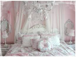 Shabby Chic Bedrooms Pink Shabby Chic Bedroom Beautiful Pink Decoration