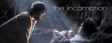 Image result for incarnation christmas jesus
