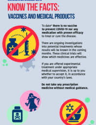 A covid‑19 vaccine is a vaccine intended to provide acquired immunity against severe acute respiratory syndrome coronavirus 2 (sars‑cov‑2), the virus causing coronavirus disease 2019. Infographic Covid 19 Know The Facts Vaccines And Medical Products Paho Who Pan American Health Organization