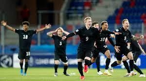 Dem deutschen nachwuchs fehlt die spielpraxis. U21 Em Deutschland Gewinnt Elfmeterkrimi Gegen Danemark Und Trifft Auf Die Niederlande U21 Fussball Sportschau De