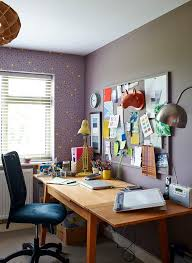 inspiring home office contemporary. Interesting Home Extraordinary Vibrant Inspiration Clear Acrylic Interesting Ideas With  Office Desk Pinboard Wooden Writing And Inspiring Home Contemporary