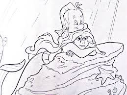 Small Picture Ariel Disney Coloring Pages Coloring Pages For Kids