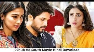 99hub hd south hindi