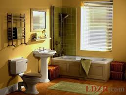 popular cool bathroom color: bathroom yellow bathroom colors with green accents small bathroom paint colors