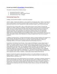 scholarship essay help pevita cover letter winning scholarship essays examples winning