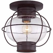 Exterior Flush Mount Ceiling Light Fixtures Alexsullivanfund - Flush mount exterior light fixtures