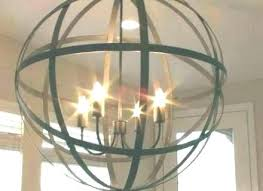 round wood chandelier and metal orb large wooden chandeliers inside t beads ch large metal orb chandelier