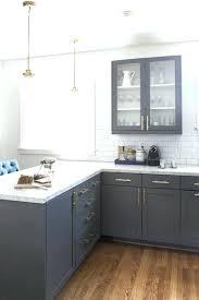 dark kitchen cabinets white countertops perfect dark quartz best of grey kitchen cabinets with white unique