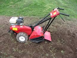 best garden tiller. image of rear tine tiller best garden
