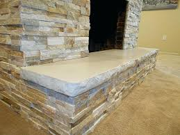 stone fireplace hearth pictures surround fireplaces slate slab toronto