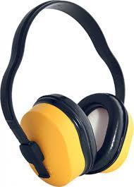 <b>Наушники защитные РОСОМЗ</b> СОМЗ-1, цвет желтый, код ...