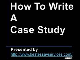 Make Them Easy to Find  What     s the point of having great case studies