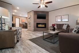 Mobile Home Living Room Decorating Photos The Nantahala 37fac16763th Clayton Homes Of Mobile