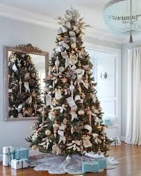 ... Vermont White Spruce Tree in-home by Balsam Hill ...