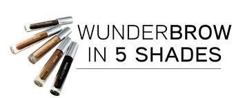 Wunderbrowextra Long Lasting Eyebrow Gel 4 8 Star Rating 4664 Reviews