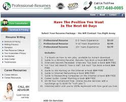Professional Resume Writing Services Reviews