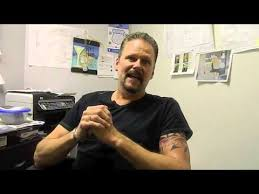 Daryl Hendrix Speaks About His Children - YouTube