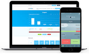 Budget Online Primoco Online Budget Book Your Finance App