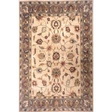 sedona on newton neutral 2x3 2x3 neutral indian hand knotted traditional rugs 100 new zealand