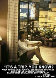 Love And Basketball Quotes New Love And Basketball Movie Quotes Pinterest Movie Truths And