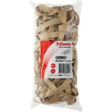 Esselte 37898 Rubber Bands No 109 500gm Bag