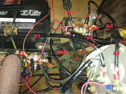 yamaha g9 gas golf cart wiring diagram wiring diagram 1998 yamaha golf cart wiring diagram and hernes