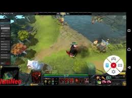 how to download dota 2 in android youtube