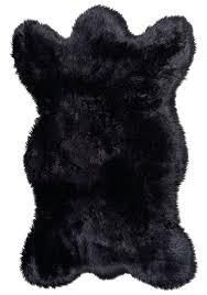 bear fur rug interior the most popular faux bear skin rug ideas black faux bear skin