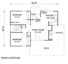 unique small house plans under 500 sq ft or small house plans under sq ft elegant