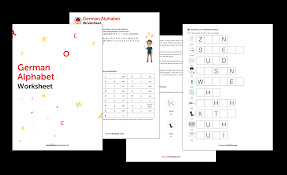 The international phonetic alphabet (ipa) is a system of phonetic notation devised by linguists to accurately and uniquely represent each of the wide variety of sounds ( phones or phonemes ) used in spoken human language. Learn The German Alphabet With The Free Ebook Germanpod101