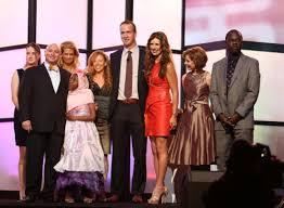 peyton manning kids. Peyton Manning Children\u0027s Hospital | Staging Helps Celebrate Fundraiser Kids