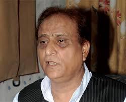 Rampur (UP), Oct 2 (PTI): Samajwadi Party leader Azam Khan has taken a jibe at Prime Minister Manmohan Singh, saying he does not deserve to hold the top job ... - Azam-khan3