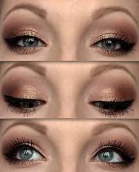 how to rock makeup for blue eyes easy makeup tutorials ideas makeup rock makeup blue eyeakeup
