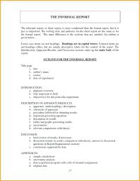 Sample Report In Pdf Custom Format Report Essay Informal Template Analytical Formal Grillazco
