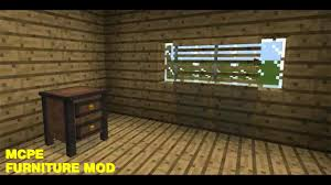 Furniture Mod For MCPE Android Apps on Google Play