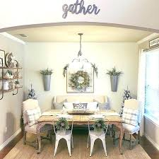 dining room decor full size of and dining room decor buffet wall farmhouse modern chic table dining room