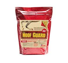 What Is The Best Hoof Supplement For Horses On The Market In