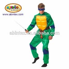 ninja turtles costumes for men. Interesting Men Ninja Turtle Costume 15102 As Party For Man With ARTPRO Brand On Turtles Costumes For Men E