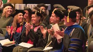 Pharmacy Graduates Etsu S Gatton College Of Pharmacy Graduates 76 In Commencement Exercise