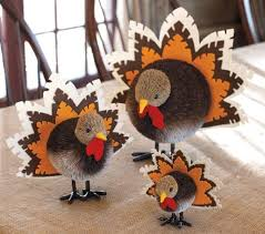 thanksgiving office decorations. Cool Turkey Decorations For Your Thanksgiving Table | DigsDigs Office