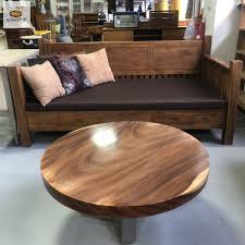 round coffee tables to maximize your