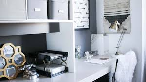 create a home office. How To Create The Minimalist Home Office You\u0027ve Always Wanted A S